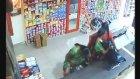 Gardrop Etekli Hırsız