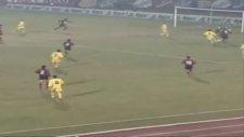 Gençlerbirliği: 18 - Galatasaray: 17 (Penaltılarla - Nostaljik Haber 1996)