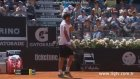 Marsel İlhan'ın Rafael Nadal'dan Aldığı Enfes Puan
