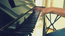 Piyano'yu Ağlatmak - Vivaldi 4 Seasons Summer Presto