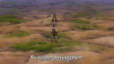 Roronoa Zoro'nun Tayfaya Ayar Çekmesi
