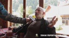 Sokak Röportajları - Türkiye'de Çay İçmek Yasaklansa Sizce Ne Olur?