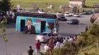 Drift Yapan Akp Seçim Otobüsü