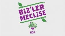HDP Seçim Şarkısı - Biz'ler HDP, Biz'ler Meclise