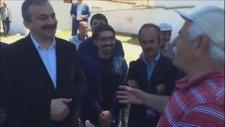 HDP'ye Oy Veren Mhp'li Laz Dayı