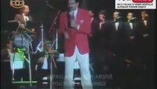 İbrahim Tatlıses Ataköy Marina Konseri - Kanal 6 (1992)