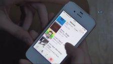 iPhone'da Bug Bulan Liseli