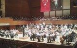 İzmir Marşı  İzmir Devlet Senfoni Orkestrası