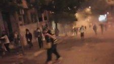 Kısa Film Tadında Bir Direniş Videosu