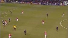 Man Utd 4 - 3 Real Madrid - 2002/2003 Şampiyonlar Ligi Çeyrek Finali
