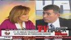 Metin Feyzioğlu'nun Canlı Yayını Terk Etmesi - Halk Tv
