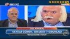 Ahmet Çakar'ın Haydar Dümen'e Benzetilmesi