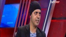 Ali Ece: 'En iyi şut gol olan şut'