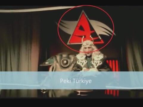 Beyin Yakan Türk Dizileri Illuminati Mesajları Izlesenecom