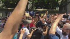 Büyük Ayasofya Yürüyüşü - 24 Mayıs 2015