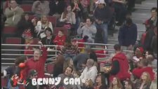 Chicago Bulls'un Efsane Maskotu Benny