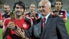 Cumhuriyet Kupası Sivasspor'un oldu