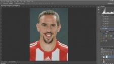 Franck Ribery O Trafik Kazasını Yapmasaydı?