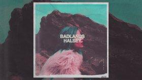 Halsey - Haunting