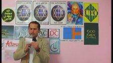 Hasan Akbaş Allahkulu - Uzaylı Mehdi
