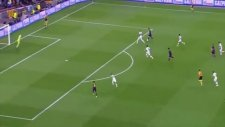 Jeremy Boateng'in Messi Karşısında Hüzünlü Yıkılışı
