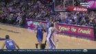 Marc Gasol'dan Potaya Kafayla Basket Denemesi