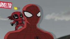 Muhteşem Örümcek Adam | Muhteşem Deadpool | Full