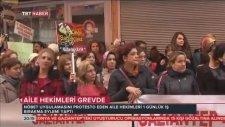 TRT'nin Yapay Zeka Figüranlı Haberi