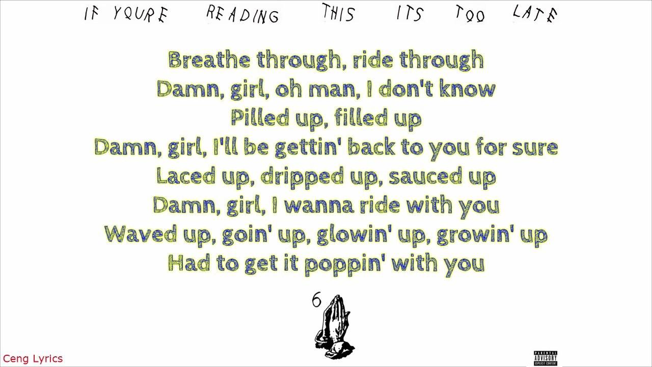 Drake - Madonna Dinle | İzlesene.com
