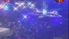Flash TV ile Amerikan Güreşi (Pankreas) 6