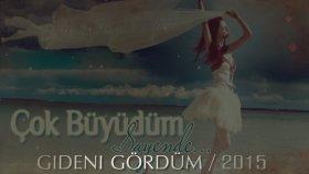 Lora Feat KadersizRapci - Gideni Gördüm ( YENİ / 2015 )