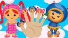 Team Umizoomi Finger Family Şarkısı