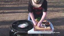 BBQ Pit Boys İle İstakoz Pişirmek