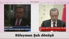 Bir Başbakan İki Erdoğan 5