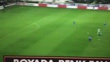 Boş Kaleye Gol Atmak - Hasan Kabze