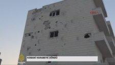 Çatışmalardan Sonra Kobani'nin Son Hali