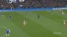 Charlie Adam'ın Chelsea Maçında Ortasahadan Attığı Muazzam Gol