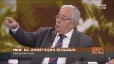 Çindeki Türk Piramitleri İddiası Saçmalıktır - Ahmet Bican Ercilasun