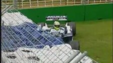 Formula 1 Avustralya GP 2002 Özet NTV