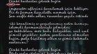 Kentler ve Gölgeler - İskenderiye - Konstantinos Kavafis