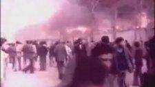 Şah'ın Kaçışı - İran