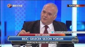 Şeyiniz Hamza Hocaya mı Kalkıyor - Ahmet Çakar