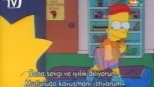 The Simpsons - Stark Raving Dad (cnbc-e)