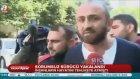 Trafik Güvenliğini Hiçe Sayan Magandanın Yakalanması