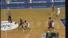 Türkiye 79 - Almanya 78 (08.09.2001)