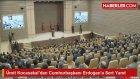 Ümit Kocasakal'dan Cumhurbaşkanı Erdoğan'a Sert Yanıt