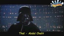 20 Dilde Darth Vader - Ben Senin Babanım (Türkçe İçerir)