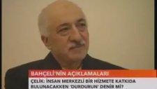 Bir Zamanlar AKP - Cemaat Birlikteliği ve MHP