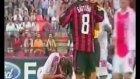 Gattuso'nun İbrahimoviç'e Attığı Tokat (2005)