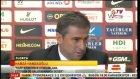 Hamza Hamzaoğlu'nun Gözyaşlı Galatasaray'a Geliş Hikayesi